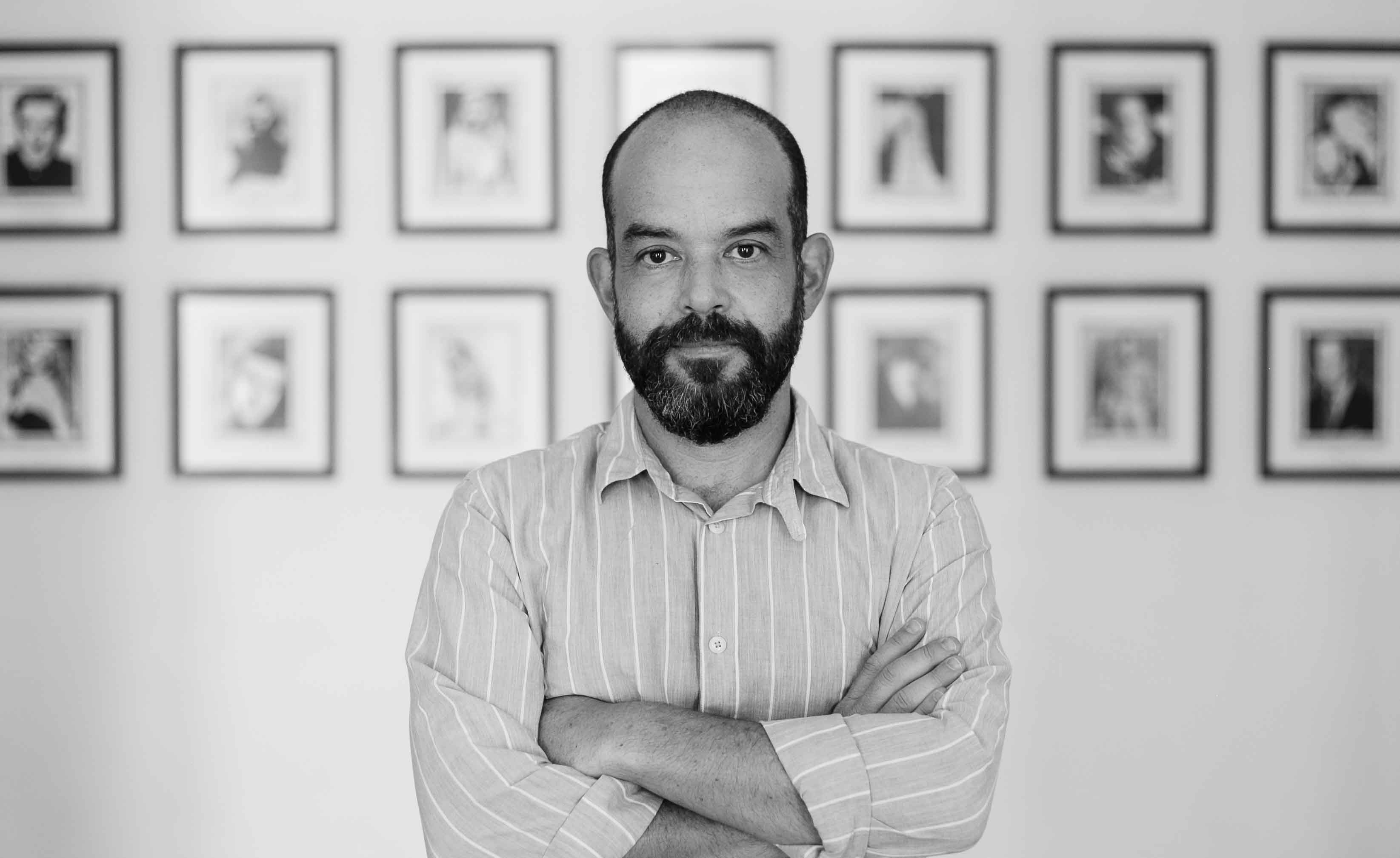 Adriano Goldman