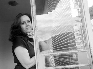 Maria Augusta Ramos, documentarista
